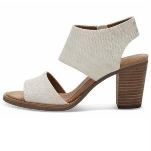 Toms Majorca Cutout Sandals